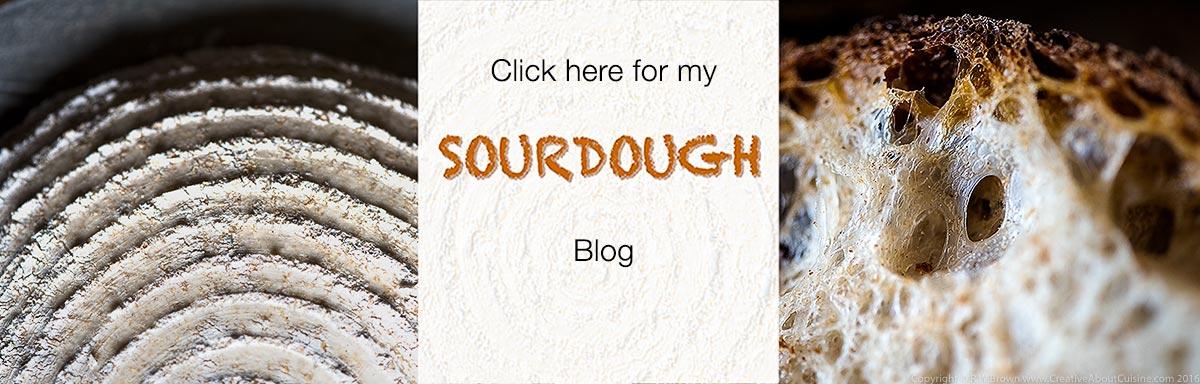 Sourdough Blog link