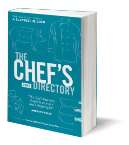 Chefs directory