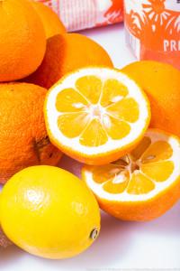 Orange Mamalade 10