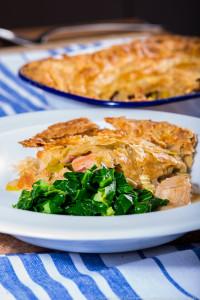 Chicken Pie 9