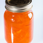 Orange Mamalade 1