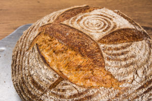 Sourdough Sequence 12