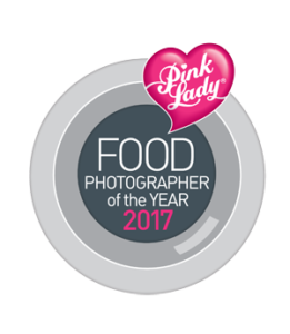 Pink Lady Food Photographer of the Year 2017